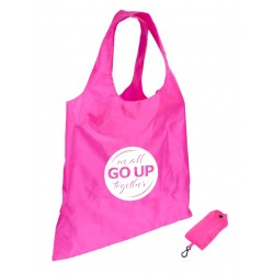 We All Go Up Together Reusable Bag
