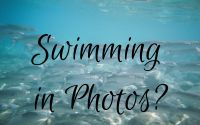 Swimming in Photos?  Here's your Escape Plan.